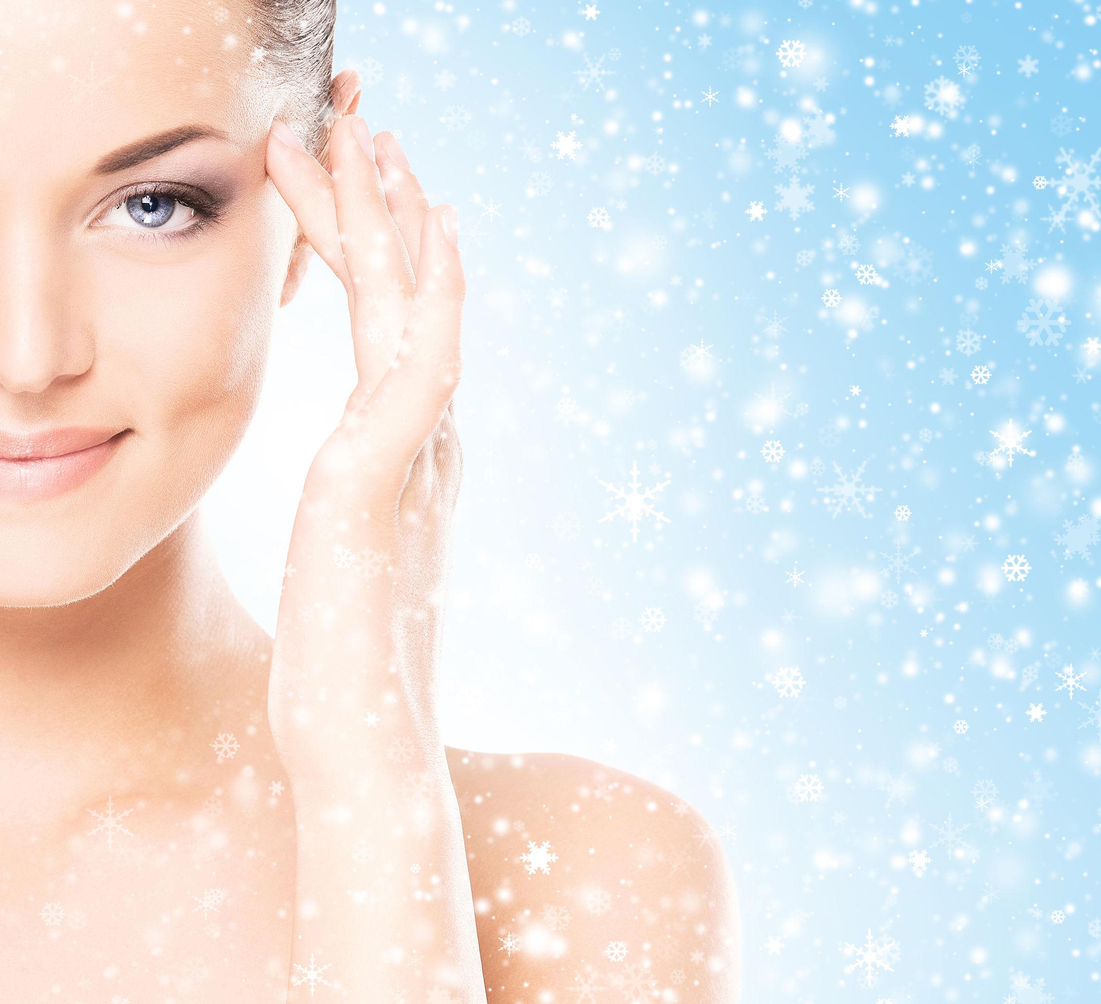 כיצד לחץ וחרדה משפיעים  על עור הפנים?
