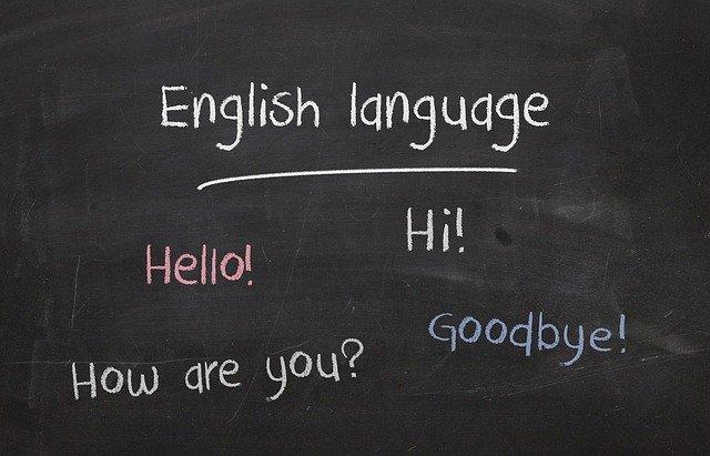 לנצל את הזמן בבית לחזק את האנגלית של הילדים- ובחינם