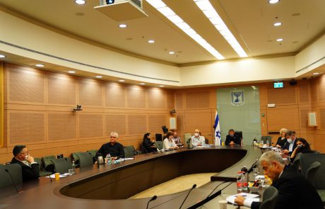 """ועדת המשנה למודיעין אישרה לממשלה ארכה של 3 שבועות בלבד לשימוש בכלי של השב""""כ למאבק בקורונה – על מנת לאפשר קידום הליך חקיקה"""