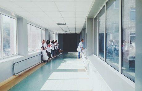"""בי""""ח השרון: הבוקר נפתח והחל לפעול בית החולים הראשון בישראל לטיפול בחולי קורונה"""